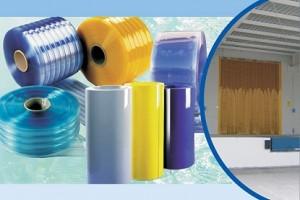 Ứng dụng của Màn nhựa PVC
