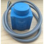 Cuộn coil van điện từ Danfoss - SOLENOID COIL