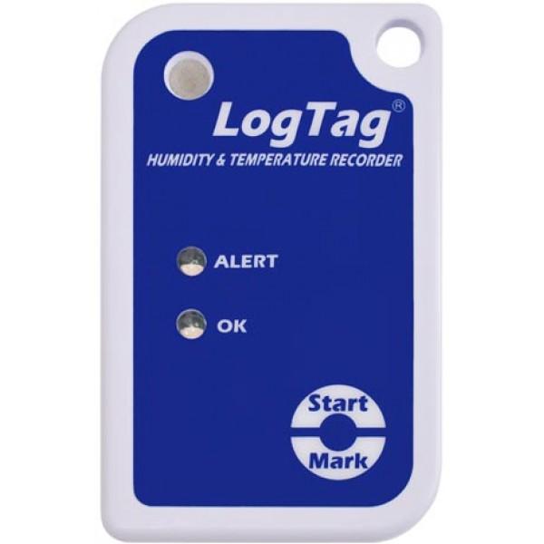 Nhiệt kế tự ghi nhiệt độ & độ ẩm LogTag HAXO - 8