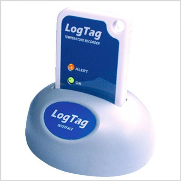 Cáp đọc dữ liệu LogTag LTI-USB