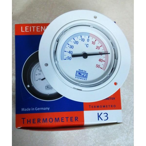Đồng hồ cơ nhiệt Leitenberger