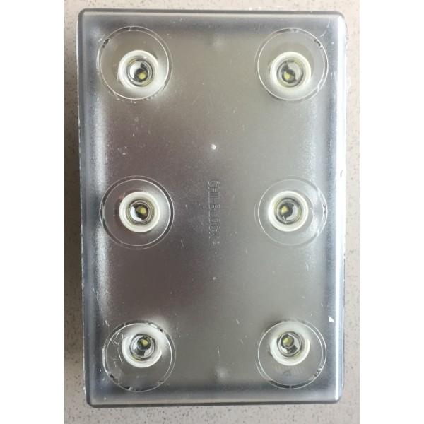 Bộ đèn LED 15W