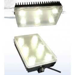 Đèn LED kho lạnh