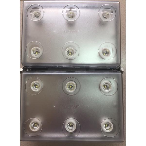 Bộ đèn LED 30W
